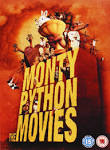 Monty Python at the Movies
