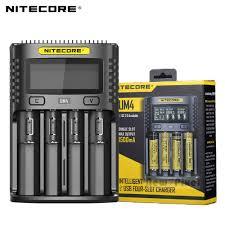 Achat <b>100</b>% <b>Original</b> NITECOR UM4 C4 VC4 LCD USB Chargeur ...