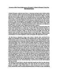 essay about indian culture comment on how amrita pritam conveys indian culture in a stench  page essay indian culture