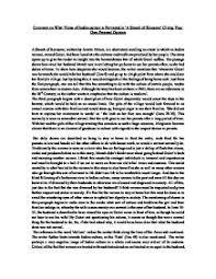 Essay Of Culture   Felis I Found Me Resume Comment On How Amrita Pritam Conveys Culture Millicent Rogers Museum