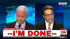 HEATED: Anderson Cooper almost Loses His Cool When Trump ...