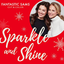 Fantastic Sams - Gift cards available! Come in for the...