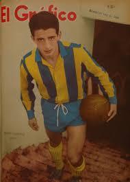 Alberto Mario González