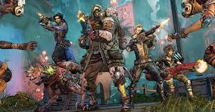 Borderlands 3: pre-order bonuses, deluxe editions and Fortnite ...