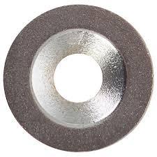 <b>Магнит</b> 15 мм с отверстием, цвет никель в Москве – купить по ...