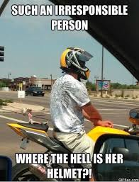 Motorcycle Memes via Relatably.com