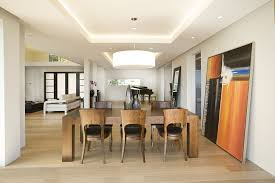recessed baseboard lighting dining room contemporary image ideas with neutral colors tray ceiling baseboard lighting