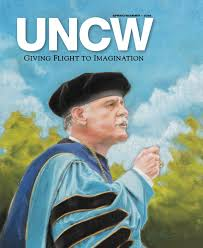 uncw magazine winter by university of north carolina uncw magazine spring summer 2016