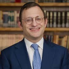 Daf Yomi by YCT with Rabbi Dov Linzer