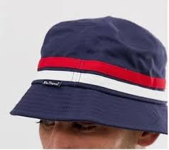 (BS-<b>Buck</b>-<b>navy</b>-001). Цена, купить Панама британской марки Ben ...