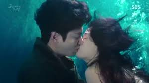Image result for the legend of the blue sea