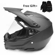 <b>NEW Off Road motorcycle</b> Adult <b>motocross Helmet ATV</b> Dirt <b>bike</b> ...