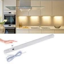 <b>30cm</b> 4.2w <b>led</b> hand wave under cabinet rigid strip <b>bar light</b> for ...