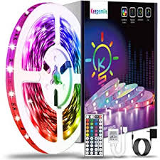LED Strip Lights: Tools & Home Improvement - Amazon.com