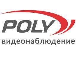 Оборудование для видеонаблюдения Polyvision™: AHD и IP ...