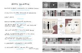 mfavn the school of visual arts final jenny goldstick