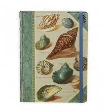 <b>Книга для записей Shells</b>, арт. Z22019