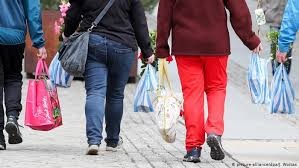 Germany: Draft bill to <b>ban plastic bags</b> on the way | News | DW ...