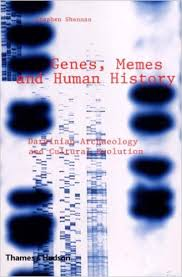 Genes, Memes and Human History: Darwinian Archaeology and Cultural ... via Relatably.com