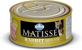 <b>Консервы Farmina Matisse</b> Cat Mousse мусс для взрослых кошек ...
