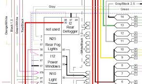 loose wire from fuse box alfa romeo bulletin board forums attached images