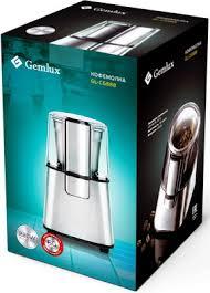 <b>Кофемолка Gemlux GL-CG 888</b> купить в интернет-магазине ...