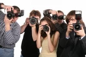 Выбор подходящего фотографа