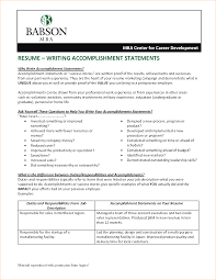 bookkeeping resume accomplishments service resume bookkeeping resume accomplishments how to rewrite your resume to focus on accomplishments resume sample accomplishments for