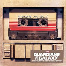 <b>Guardians Of</b> The Galaxy: Awesome Mix Vol. 1 (Original Motion ...