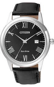 "японские мужские кварцевые <b>часы Citizen</b> ""Eco-Drive"" <b>AW1231</b>-<b>07E</b>"