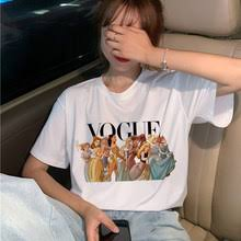 Best value Princess T Shirt <b>Vogue</b> – Great deals on Princess T Shirt ...