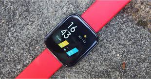 <b>Realme Watch</b> review: powerful $50 smartwatch for Android users