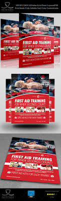 first aid flyer template by owpictures graphicriver first aid flyer template flyers print templates