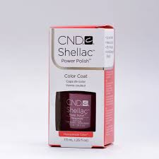 CND - <b>CND Shellac</b> UV Color <b>Masquerade</b> .25oz - Walmart.com ...