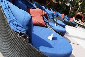 ti las vegas pool cabanas treasure island day beds luxury lounge chairs