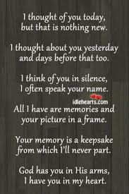 i miss you prayer death anniversary - for my mom on the 1 year ...