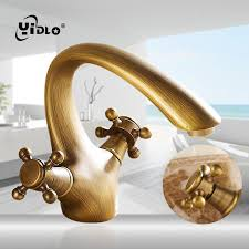 2019 <b>YiDLon</b> Water <b>Mixer Tap</b> Basin Sink <b>Faucet</b> Bathroom Sink ...