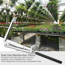 Greenhouse Window Opener Vent Autovent <b>Solar Heat Sensitive</b> ...