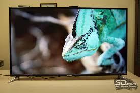 Обзор <b>телевизора Hyundai</b> H-LED55EU7008: тысяч меньше, чем ...