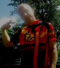 <b>Flaming</b> Hot WEMS Jersies Have Arrived