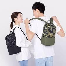 <b>Xiaomi</b> 10L Small <b>Bag</b> Starry Sky Camouflage <b>Backpack</b> Women ...