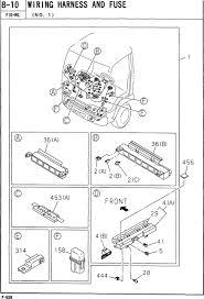 2006 isuzu npr wiring diagram 2006 wiring diagrams online