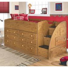 beds with dressers underneath furniture kids loft bunk beds stages twin loft bunk beds kids dresser