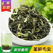 Китайский Жасминовый Жемчуг дракона, <b>зеленый чай</b>, свежий ...