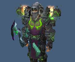 Materialize Your Favorite <b>Wow</b>/Lol Character: 5 Steps