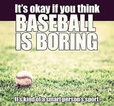Baseball Quotes - Rhythmic Heartbeats