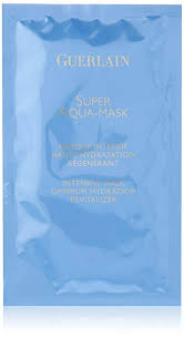 Guerlain Super Aqua-mask Cleanser for Unisex, 6 ... - Amazon.com