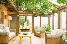 Sunroom Sunroom Additions Vs Conventional Stick Built Additions