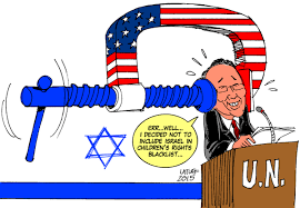 Image result for Ban Ki-moon CARTOON