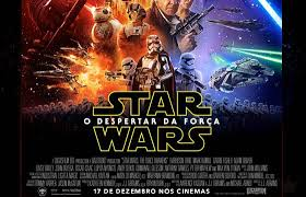 Resultado de imagem para star wars o despertar da força